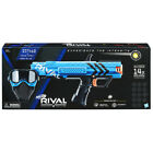 Nerf Rival Starter Set - Apollo + Mask - Red or Blue - BRAND NEW