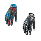 Guantes mtb motocross descenso enduro off road
