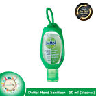 DETTOL HAND SANITIZER - 50 ML (99.99% GERM PROTECTION) – FREE SHIPPING