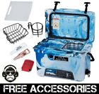 COLD BASTARD RUGGED SERIES ICE CHEST COOLER 8 colors 3 sizes BEST PRICE Free  фото