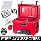 COLD BASTARD RUGGED SERIES ICE CHEST COOLER 8 colors 3 sizes BEST PRICE Free S