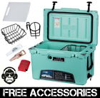 COLD BASTARD RUGGED SERIES ICE CHEST COOLER 8 colors 3 sizes BEST PRICE Free S&H