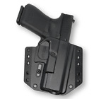 Bravo Concealment: NEW OWB BCA 3.0 Holster fits Glock 19 23 32 Holsters - 177885