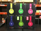 NEW Beats by Dr. Dre Mixr Wired Headband Overear Headphones -Pink