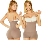 Внешний вид - Fajas Colombianas Reductoras Strapless Body Shaper Levanta Cola Thermal Control