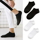 4Pair Set Unisex Summer Invisible Ankle Boat Sockings Loafer Liner Low Cut Socks