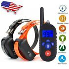 Внешний вид - Wireless Electric Dog Fence Pet Training Collar Transmitter Containment System