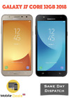 New Samsung Galaxy J7 Core 16GB & 32GB 2018 Unlocked LTE 4G Smart Phone Dual SIM
