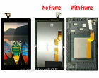 E LCD Display Touch Screen  Assembly Frame For Amazon Kindle Fire HD 7 / HDX 7