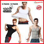 3 6 packs mens 100 percent cotton