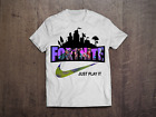 creative play in angleton tx - FORTNITE JUST PLAY IT BATTLE ROYALE GAMING T-SHIRT