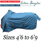 John Whitaker 840D AMY 0G TURNOUT Rug Lightweight