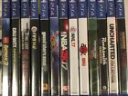 BRAND NEW PS4 GAMES - CHOOSE FROM 13 TITLES - GTA V, COD: Infinite Warfare, MORE