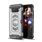 New Luxury Armor Case Cover Samsung Galaxy S7/ S7E/ S8/ S9 Plus /Note 8/ A5/A8