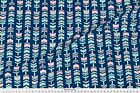 Chevron Chevrons Baby Nursery Fabric Printed by Spoonflower BTY