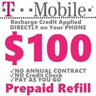 TMOBILE T-MOBILE $10$15$20$25$30$35$40$45$50$55$60$65$70$$75$100 Refill ACC MUST
