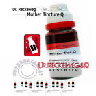 Dr. Reckeweg range of Mother Tincture Q for Various Remedies BUY1 / BUY3GET1FREE