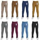 Mens Designer Trousers Chinos Stretch Regular Fit SNS Pants All Waist Sizes Holt