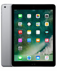 Apple iPad with WiFi, 32GB, Space Gray (2017 Model) New in Package