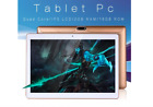 10 Inches Android 6.0 Dual SIM Card Quad Core Tablet 2GB RAM Built in1280x800p
