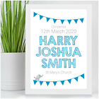 Personalised Christening Gifts for Boys ...