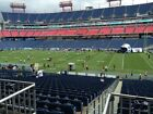 2 Tennessee Titans vs Indianapolis Colts Tickets LL on eBay