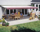 13x9 ft.  SunSetter Manual Retractable Awning 900XT Model  Outdoor Deck & Patio
