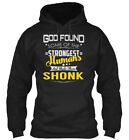 crickets as food for humans - Shonk Strongest Humans - Good Food *some Of The* Gildan Hoodie Sweatshirt
