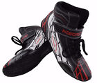 RACING DRIVING SHOES SFI 3.3 LEATHER COOL GRAPHICS MENS SIZE 8-13 PICK SIZE