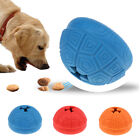 Rubber Pet Dog Cat Puppy Leakage Food Dispenser Chew Interactive Play Toy