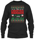 logistics managers - Easy-care Logistics Manager - I'm A Of Course On Gildan Long Sleeve Tee T-Shirt