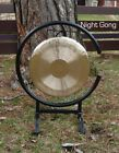 "11"" to 12"" Gongs on the High C Gong Stand"