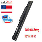 Battery for HP 240 G2 CQ15 CQ14 Compaq 15-h000 15-S000 14-S000 15-S201TX Laptop