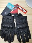 Icon Pursuit Gloves Motorcycle Street Riding Leather Men's