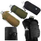 Внешний вид - Outdoor Tactical Molle Water Bottle Bag Military Hiking Belt Holder Kettle Pouch