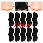10pcs Nose Pore Cleansing Strips Blackhead Remover Peel Off mask/Nose Sticker AT