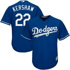 NEW - Baseball Jersey - Los Angeles Dodgers, Mens Sizes on Ebay