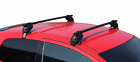 Equip Car Roof Bar Loading Rails Carrier For Chevrolet Orlando Vauxhall Vectra