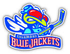 Columbus Blue Jackets NHL Hockey Logo Car Bumper Sticker  - 3'', 5'' or 6'' $3.75 USD on eBay