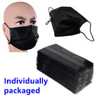 100pc Disposable Medical Dental Industry Mouth Face Mask Dust Respirator 3 Color