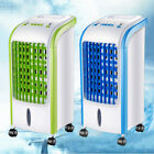 Portable Window Air Conditioner Fan Evaporative Cooler Household Humidifier 220V