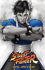 160018 Chun Li - Street Fighter Sexy Chinese Chal Wall Print Poster UK