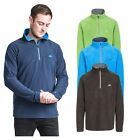 Trespass Blackford Men's Casual Warm Jumper Pull Over Microfleece