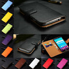 For LG D850 D855 G3 G4 G2 Luxury Leather Wallet Stand Flip Card Slot Case Cover