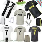 2019 Adult Football Club Soccer Kids Suit Jersey Kits Shirt Short Socks Outfits