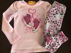 NWT Gymboree Girl Tails Of The City Sneakers Tee & Leopard Leggings Outfit 4T 5T