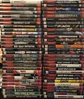 Playstation 2 PS2 NEW Games Lot (Pick one or more) SEALED!