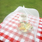 Внешний вид - Pop-up Food Umbrella Cover Picnic Barbecue Party  Fly Mosquito Tent Mesh Net