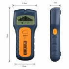 LCD Digital Wall Detector Metal Wood Studs Finder AC Cable Live Wire Scanner New