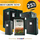 MarsHydro Indoor Grow Tent High Reflective Hydroponics Indoor Plant Growing Room